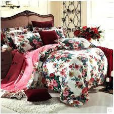 antique bedding sets vintage comforter sets antique bedding sets vintage retro colorful fl cotton teen bedding