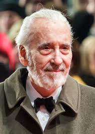 Christopher Lee - Wikipedia