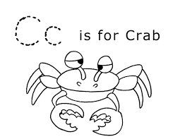 Small Picture Letter C Coloring Pages coloringsuitecom