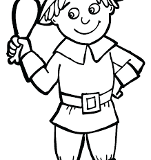 Pilgrims Coloring Pages Free Thanksgiv Pilgrim Color Pages Sheets