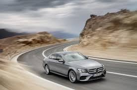 mercedes benz new car releaseNew 2017 Mercedes Eclass Revealed by German Website  News  Car