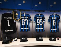 Inter-Juventus, le formazioni ufficiali