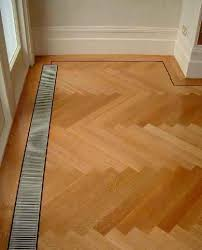 Herringbone hardwood floors Chevron This Is Detail Of The Simple Border Around This Floor Many More Styles Of Borders May Be Used To Enhance Simple Or Complex Design The Hudson Company David Guntons Hardwood Floors Hardwood Flooring Parquet