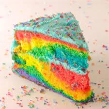 Tie Dye Birthday Cake Designs Tie Dye Cake With Blue Raspberry Frosting Easybaked