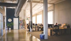 Image Headquarters Office Design Magazine With Workplace Design Outlook The Evolving Workspace Urban Land Magazine Interior Design Office Design Magazine With Workplace Design Outlook The Evolving