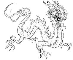 free printable dragon coloring pages for adults. Plain Adults Realistic Dragon Coloring Pages  For Adults Fire Breathing  Intended Free Printable Dragon Coloring Pages For Adults O