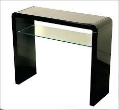 semi circle foyer table high gloss white console table full size of console table semi circle semi circle foyer table
