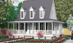 17 house plans with wrap porches that