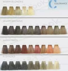 Image Result For Goldwell Soft Color Chart Cool Ash