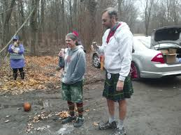 2014 Happy Valley Hash House Harriers