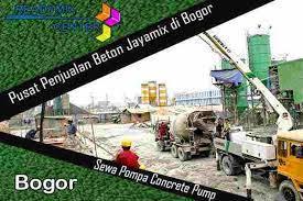 Harga beton cor ready mix jayamix murah di bogor jawa barat. Harga Beton Jayamix Bogor Per Kubik M3 Terbaru 2021 Readymix Center