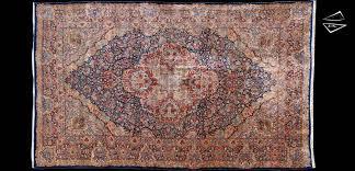 persian kerman palace 17x27