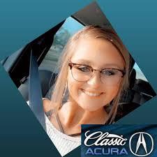 Marisa Patrick - Classic Acura - Home   Facebook