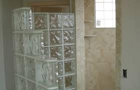 bathroom tile medium size glass block installation in fort collins lowe s home depot glass block