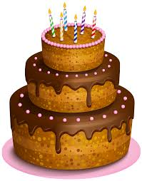 Birthday Cake Transparent Png Clip Art Image Gallery Yopriceville