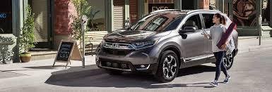 2019 Honda Cr V Trim Levels In Dover De