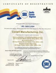 covert manufacturing quality cnc machining and tooling certifications covert ems 1