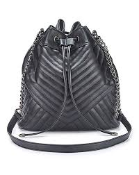Chevron Quilted Duffle Bag With Chain | Simply Be & Chevron Quilted Duffle Bag With Chain Adamdwight.com