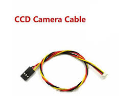 online buy whole cable fpv camera ccd camera from cable 10pcs lot sony ccd fpv osd camera image transmission cable camera cable connector