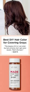 Rethink Your Hair Color Routine I