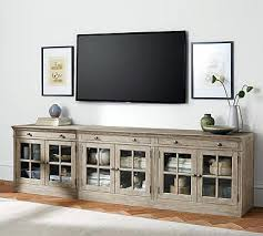 extra long tv stand.  Stand Long Tv Stand Throughout Chic Stands Furniture White And Idea 18 Extra