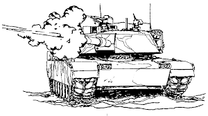 Small Picture Army Tank Coloring Page Coloring Pages For Kids And For Adults