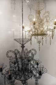 Verwickelte Und Drastische Leuchter Entwürfe Und Ihre