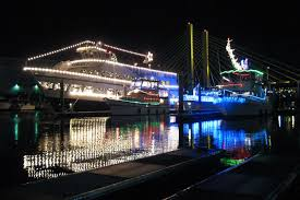 Festival Of Lights Seattle Best Christmas Lights In Seattle Tacoma And Bellevue