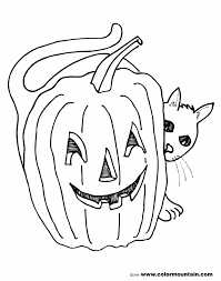 Small Picture A Printout Or Activity Halloween Witch Coloring Pages For Kids