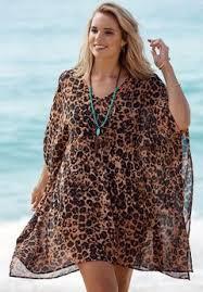 plus size cover up plus size swim cover ups for women roamans