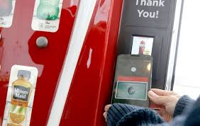 Does Samsung Pay Work On Vending Machines Simple Android Smartphones Can Now Taptopay Too Expresscouk