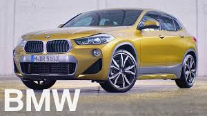 BMW Convertible bmw future commercial : This daring BMW X2 ad is actually no-nonsense