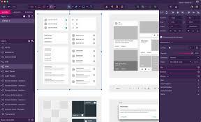 Affinity Designer Ui Ux Reviewing The Most Popular Ui Design Tools In 2017