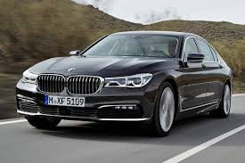 2018 BMW 7 Series Pricing - For Sale   Edmunds