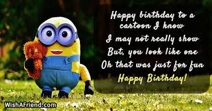 Funny Happy Quotes Delectable Funny Birthday Quotes