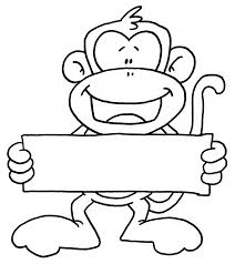 staff signing in book template monkey holding sign erin riebold upchurch lately finding lots of