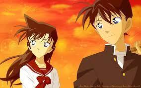 Anime #676726 ran, detective and detective conan on Favim.com