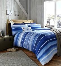 blue and white striped quilt interior blue and white striped quilt beige boys bedding linen or blue and white striped quilt
