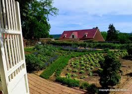 Kitchen Gardener George Washington One Of Our First Foodies Plus A Recipe