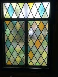 glass paint for windows painting on glass windows beautiful tile and paint color to match stained