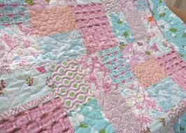 All Things Lovely: How To Make An Australian Quilt & I agonised for months over my fabric choice, and eventually settled on  pretty much the entire range of Dolce, by Tanya Whelan. It's so beautiful  isn't it? Adamdwight.com