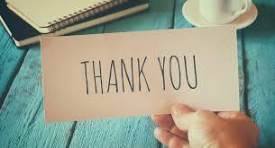 Textvorlagen Für Geschäftliche Dankesschreiben Stilvoll Danke Sagen