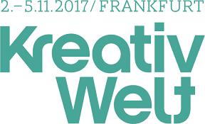 Bildergebnis für kreativwelt frankfurt logo
