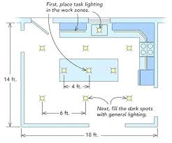 kitchen lighting placement. Wonderful Placement Can Light Placement In Kitchen Recessed Lighting  Fixtures Design For Kitchen Lighting Placement I