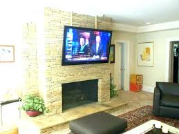 tv over fireplace hanging over fireplace installing over fireplace flat screen installs whether over a fireplace
