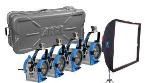 Buy Arri Light Kit Arri Light Kit