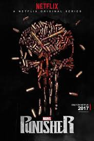 Punisher Quotes 25 Best New Netflix Punisher Poster Brings The Bloody Bullets Arrow In The