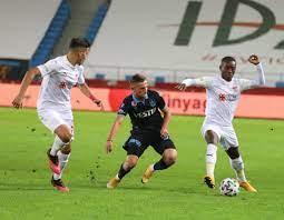Sivasspor ile Trabzonspor 30. randevuda - Gazete Konya