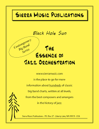 Soundgarden Chart History Black Hole Sun Soundgarden Arr James Miley