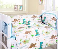 cute dinosaur nursery bedding